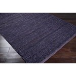 "Surya Continental Aubergine (COT-1932) Rectangle 3'6"" x 5'6"""