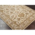 Surya Crowne Parchment (CRN-6011) Rectangle 6