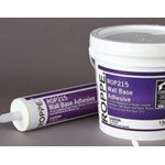 Roppe ROP215 Wall Base Adhesive - 4 Gallon Bucket