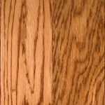 "Mannington Harrington Oak: Honeytone 3/8"" x 3"" Engineered Hardwood HR03HTL1"