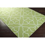 "Surya Frontier Peridot (FT-234) Square 0'6"" x 0'6"""