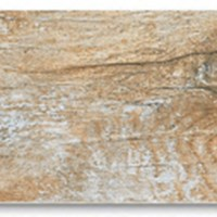 "Eleganza Wood Patina: 6"" x 36"" Cottonwood Porcelain Tile WPA-CW0636"
