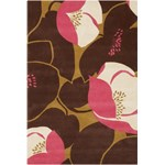 "Chandra Amy Butler (AMY13215-576) 5'0""x7'6"" Rectangle Area Rug"