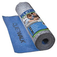 MP Global Quiet Walk Underlayment (100 SF Roll)