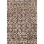 "Chandra Berlow (BER32100-576) 5'0""x7'6"" Rectangle Area Rug"