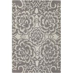 "Chandra Counterfeit (COU18209-79106) 7'9""x10'6"" Rectangle Area Rug"