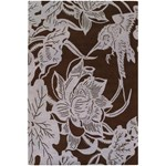 "Chandra Counterfeit (COU18212-79106) 7'9""x10'6"" Rectangle Area Rug"