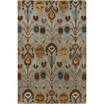 "Chandra Rupec (RUP39608-79106) 7'9""x10'6"" Rectangle Area Rug"