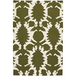 "Chandra Thomaspaul (T-FDGC-576) 5'0""x7'6"" Rectangle Area Rug"