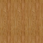 "Mannington Oregon Oak: Honeytone 9/16"" x 3"" Engineered Hardwood OR03HTL1"