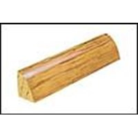 "Mannington Oregon Oak: Quarter Round Cherry Spice - 84"" Long"