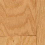"Mannington Montana Oak: Natural 9/16"" x 5"" Engineered Hardwood MT05NAL1"
