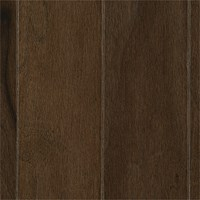 "Mohawk Greenbriar: Walnut Mocha 3/8"" x 3"" Engineered Hardwood WEC42 12"