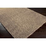 "Surya Shimmer Camel (SHI-5011) Rectangle 2'0"" x 3'0"""