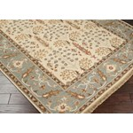 "Surya Sonoma Parchment (SNM-9008) Rectangle 10'0"" x 14'0"""