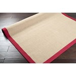 "Surya Soho Tan (SOHO RED) Rectangle 8'0"" x 10'0"""
