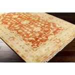 "Surya Candice Olson Temptress Burnt Sienna (TMS-3002) Rectangle 2'0"" x 3'0"""