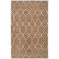 Surya Jill Rosenwald Zuna Pecan (ZUN-1018) Rectangle 5